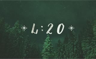 Winter Colors: Countdown