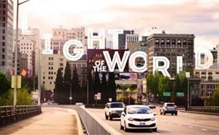Light of the World PSD