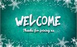 Holidays - Welcome (34287)