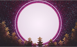 New Year Trees: Loop 2 (34465)
