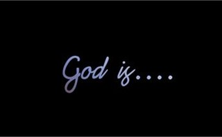 God is Worship Intro