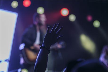 Worship (34539)