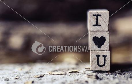 I Heart You (34651)
