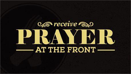 Prayer Slide (34723)