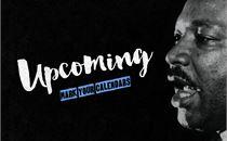 MLK Upcoming Slide
