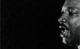 MLK Blank Slide