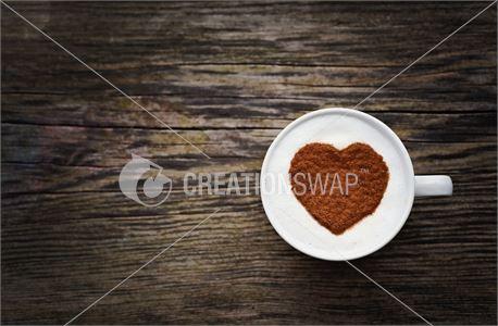Coffee Mug Love (34823)