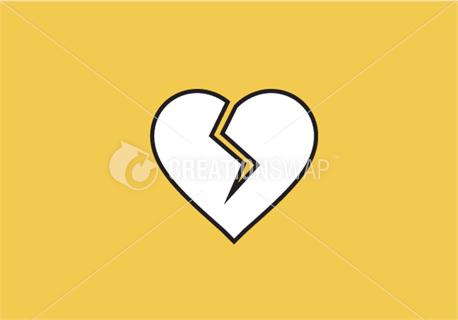 Broken Heart (34887)