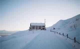 Hatchers Pass Lodge