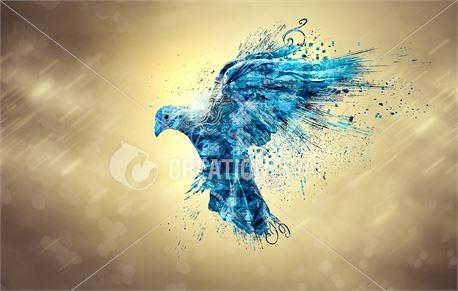 Holy Spirit Dove (34949)