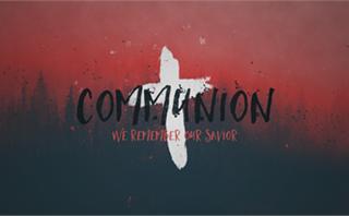Ashes: Communion
