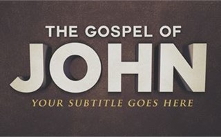 Gospel of John Sermon Series