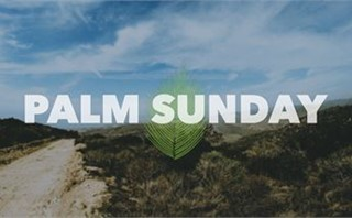 Palm Sunday v1