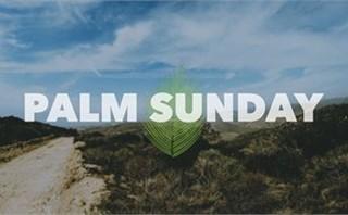 Palm Sunday v1
