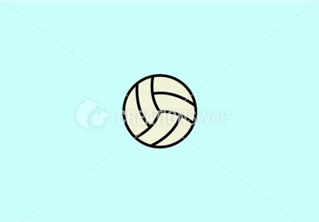 Volleyball (35352)