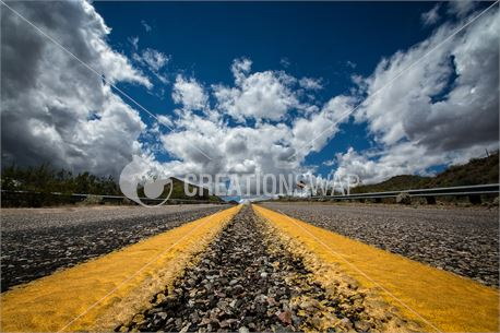 The Road (35372)