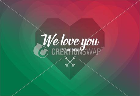 Valentine's Day love you (35402)