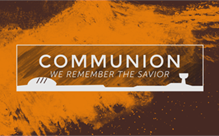 Journey: Communion