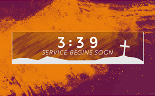Journey: Countdown