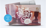 It's Not Me, It's You Postcard (35577)