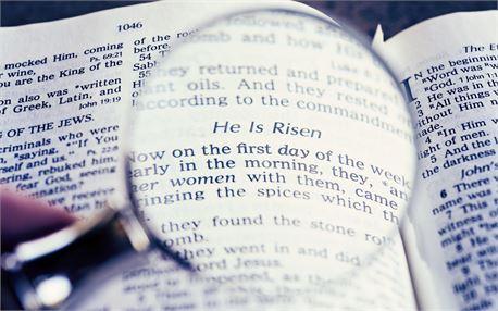 He is Risen (35587)
