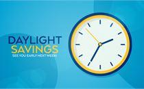 Daylight Savings 3