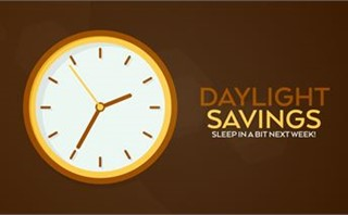 Daylight Savings 7