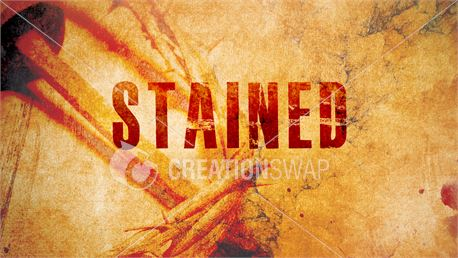 Good Friday: Stained (35714)
