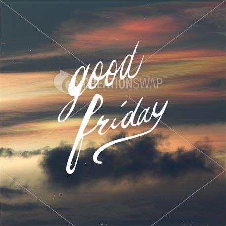 Good Friday Sunset (35734)