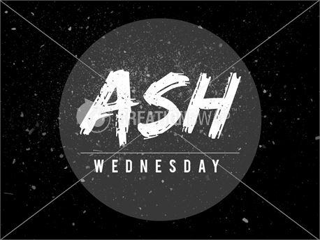 Ash Wednesday (35818)