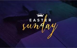 Easter Sunday Slide