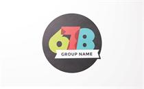 678 Student Ministry Logo