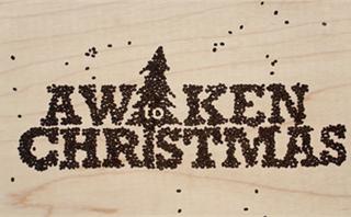 Awaken To Christmas Bumper