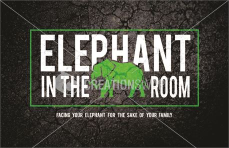 Elephant in the Room (36233)