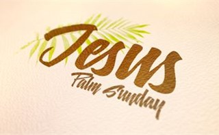Jesus (Palm Sunday)