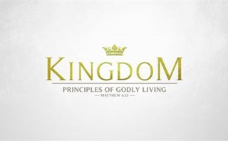 Kingdom Sermon Series