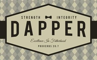 Dapper Sermon Series Slides