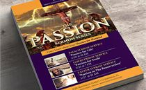 Passion Flyer Template