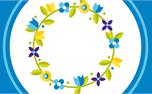 Easter Flowers: Loop 1 (36443)