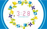 Easter Flowers: Countdown (36453)