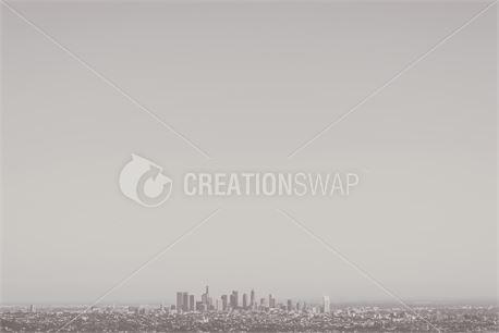 Los Angeles California (36490)