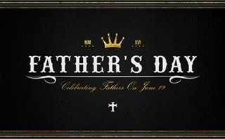 Fathers Day with Source Files