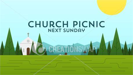 Church Picnic (36805)