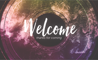 Baptism Waves: Welcome
