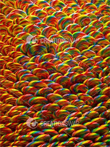 Candy Heaven  (36928)