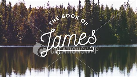 Book of James Title (36943)