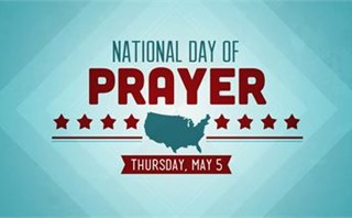National Day of Prayer 2016