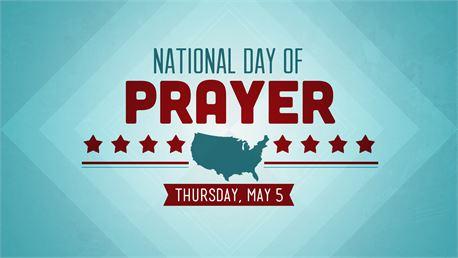 National Day of Prayer 2016 (37297)