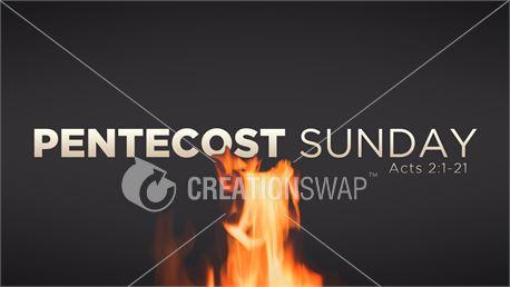 Pentecost Sunday (37372)