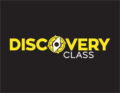 Discovery Logo (37561)